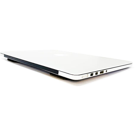 Foldable Lightweight Laptop Stand (Silver Glitter)