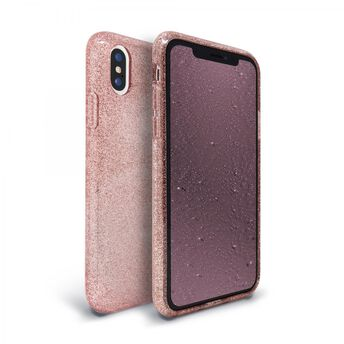 Showtime Glitter Case for Apple iPhone X