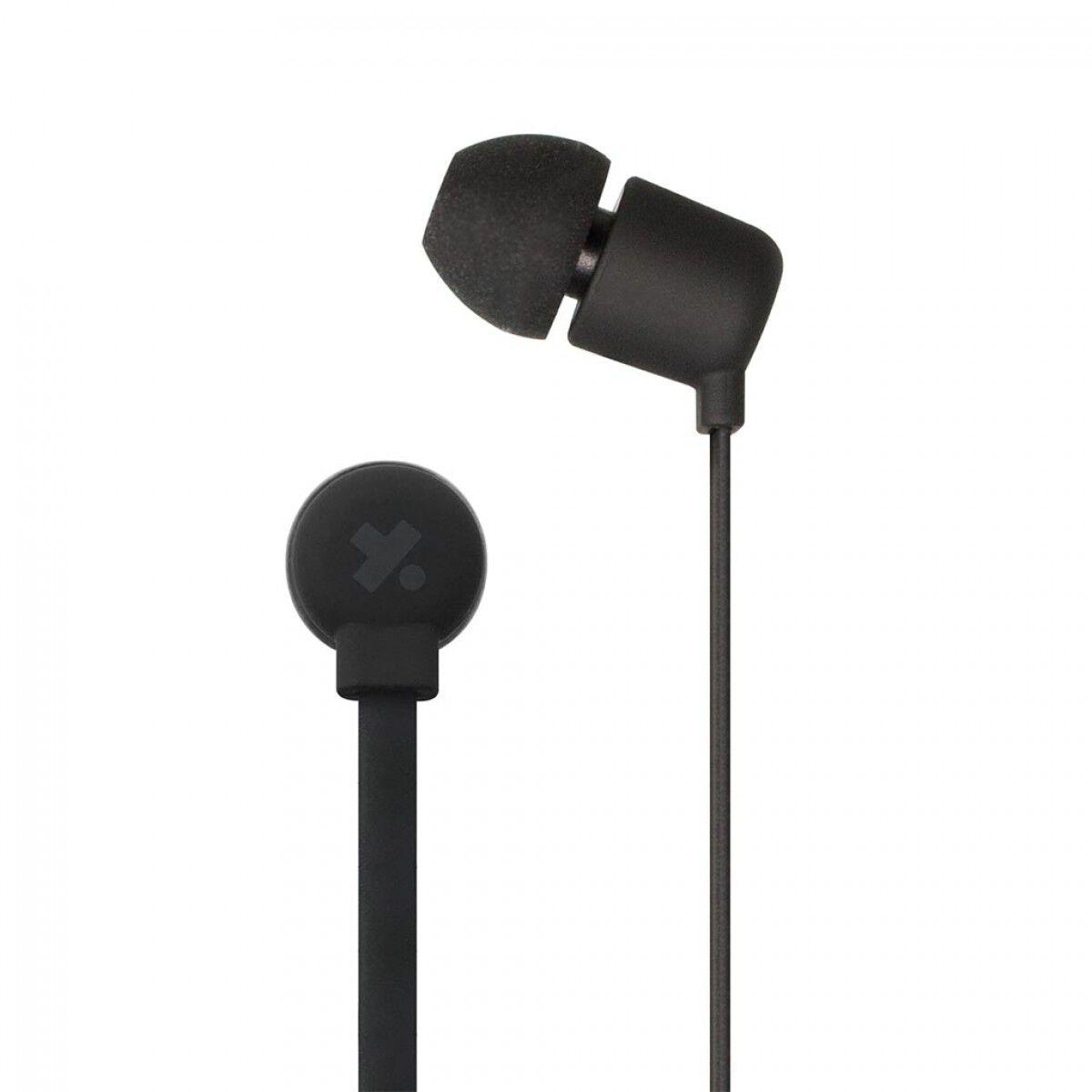 Mission™ Wireless earbuds (Black)