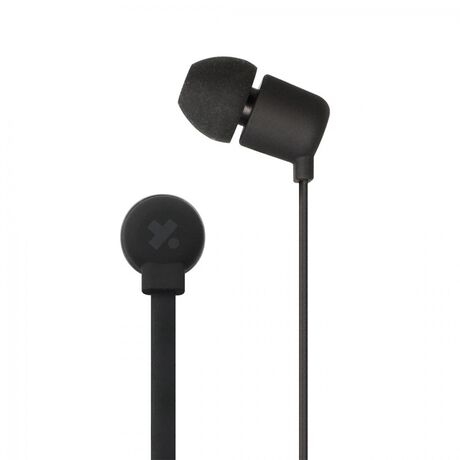 Mission™ Wireless earbuds (Black)