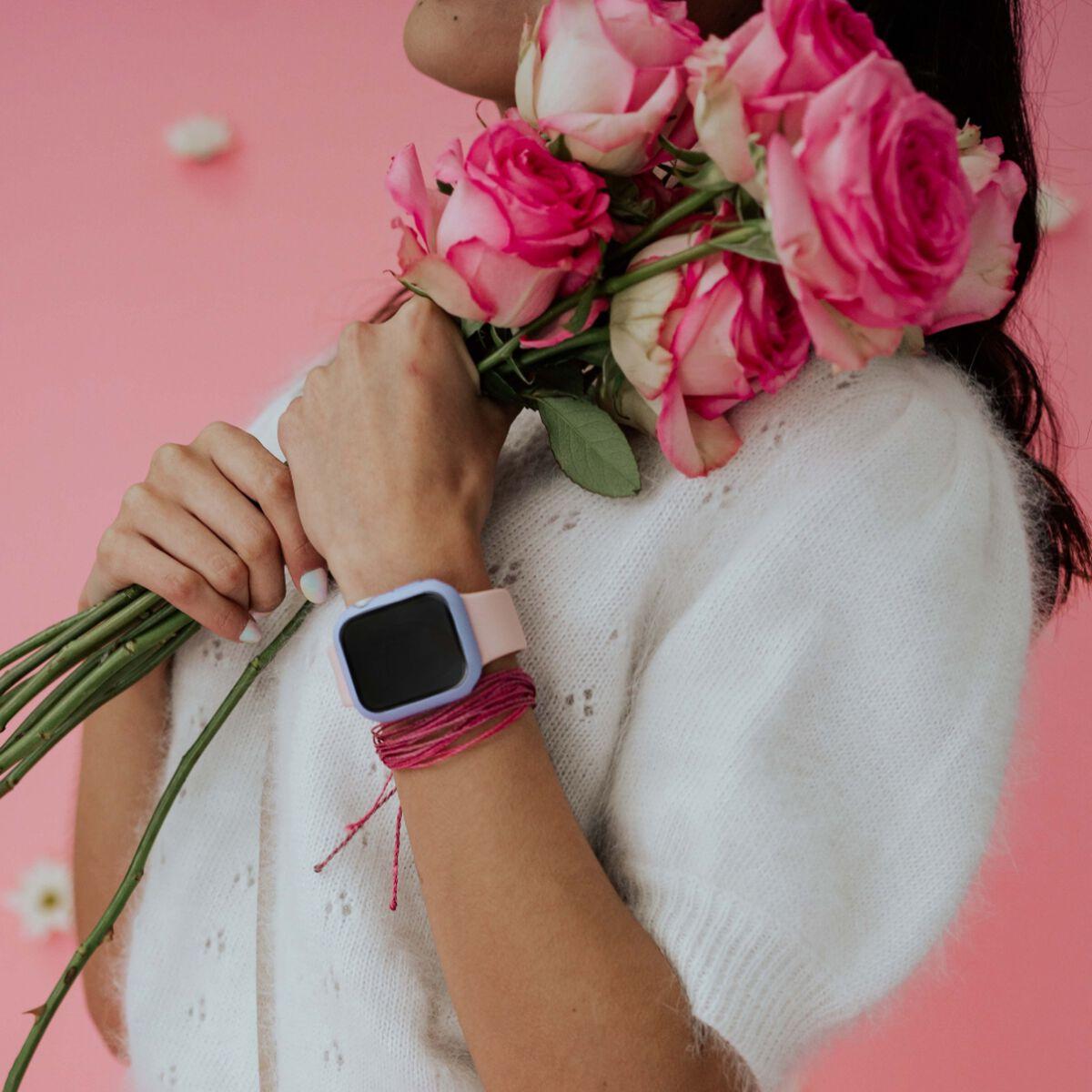 Apple Watch Case (Lavender) 4/5/SE/6 40mm