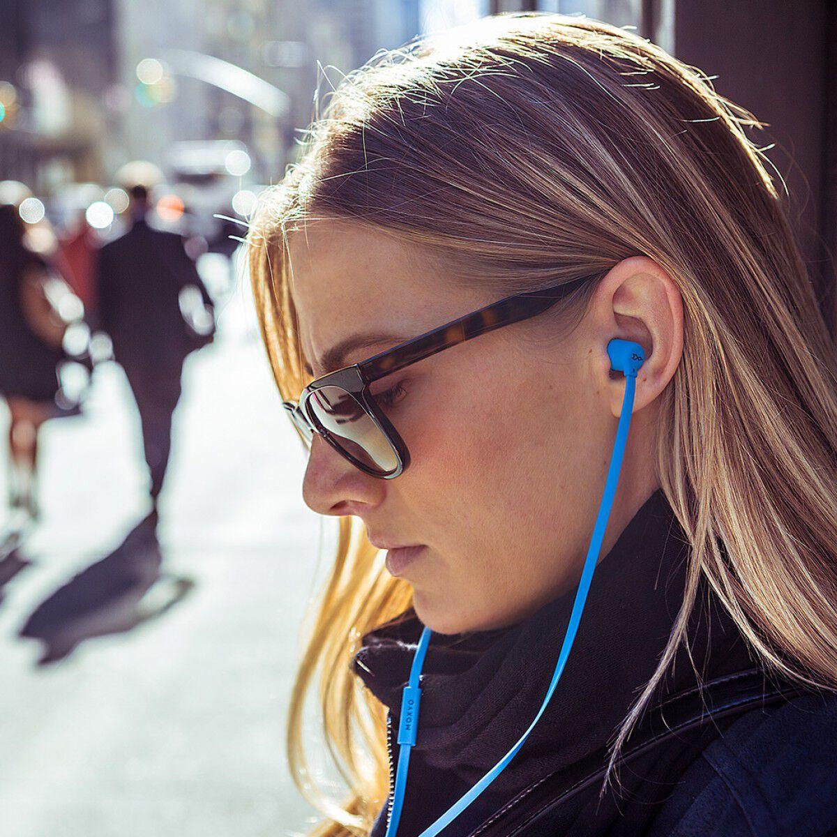 Mission earbuds (Aqua), , large
