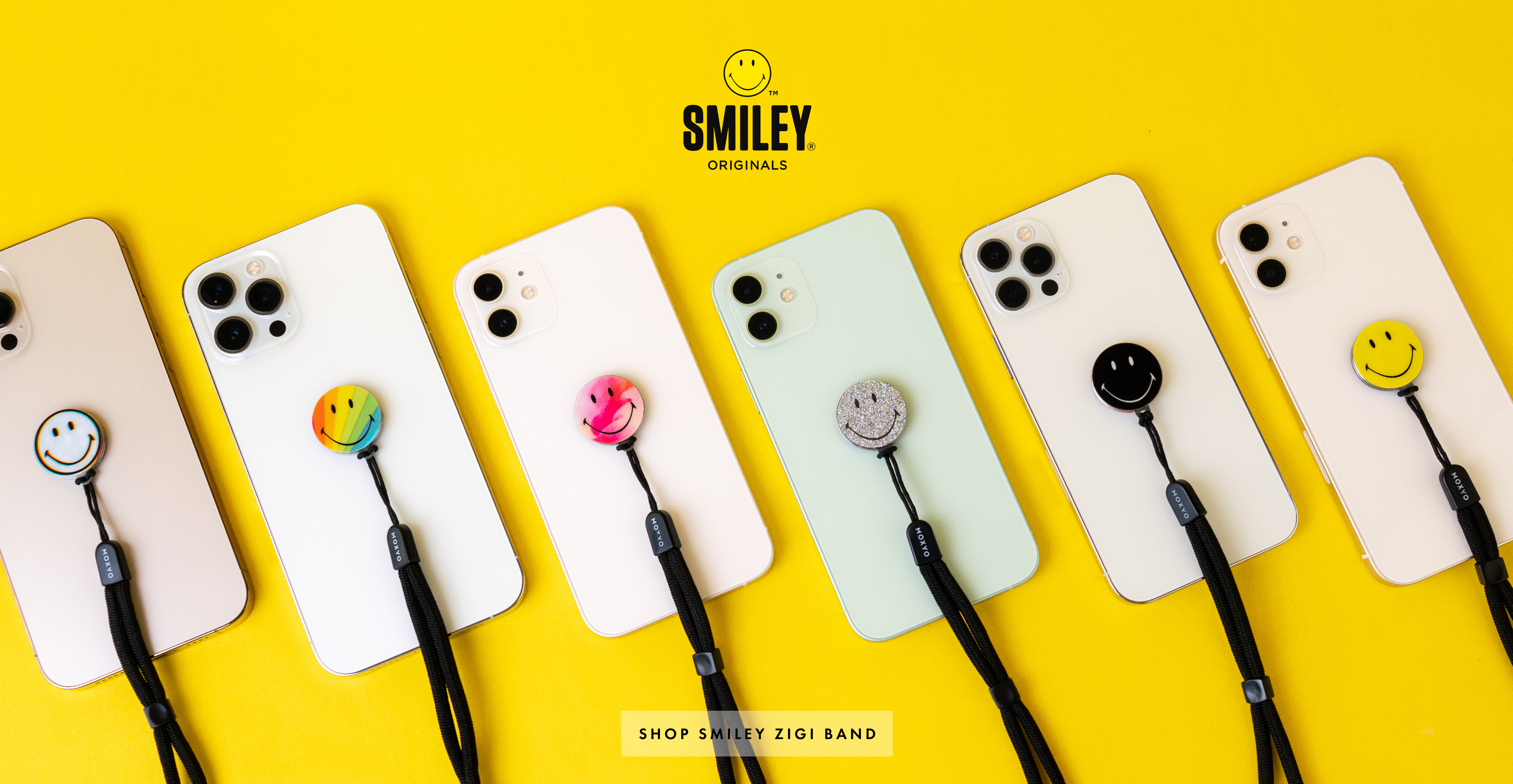 Smiley Zigi Band