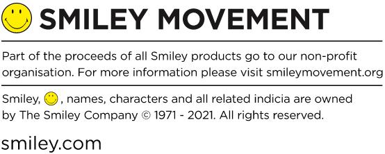 Smiley Legal Notice